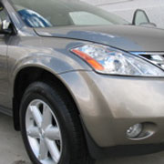 Aloha Car Care: Nissan Murano