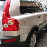 Aloha Car Care: Volvo XC 90